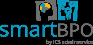 Smart BPO by ICS adminservice Logo